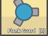 Arras:Flank Guard