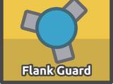Arras:Flank Guard