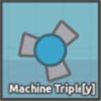 Machine Triple