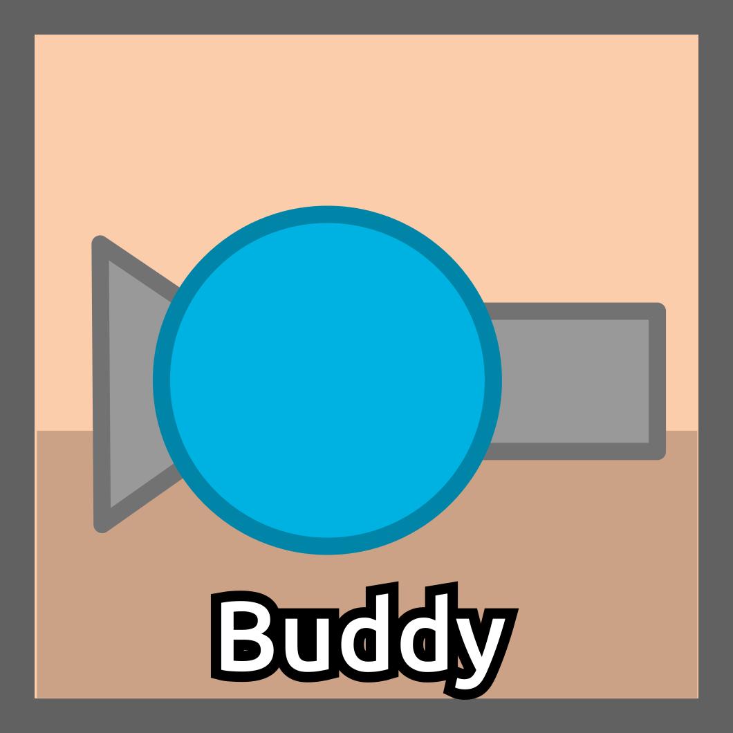Buddy (GellyPop)