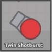 Twin Shotburst