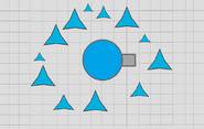 Arena Boss 1