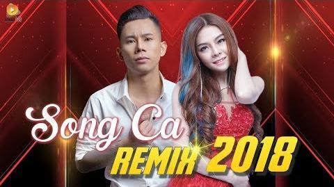 Buồn Của Anh Remix - Để Cho Anh Khóc Remix Liên Khúc Nhạc Trẻ Song Ca Remix Hay Nhất 2018