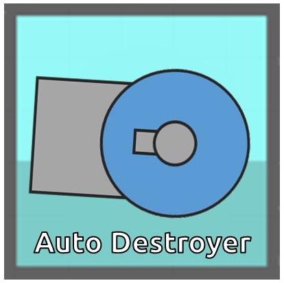 Auto Destroyer (GellyPop)