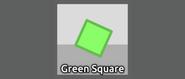 GreenSquare icon