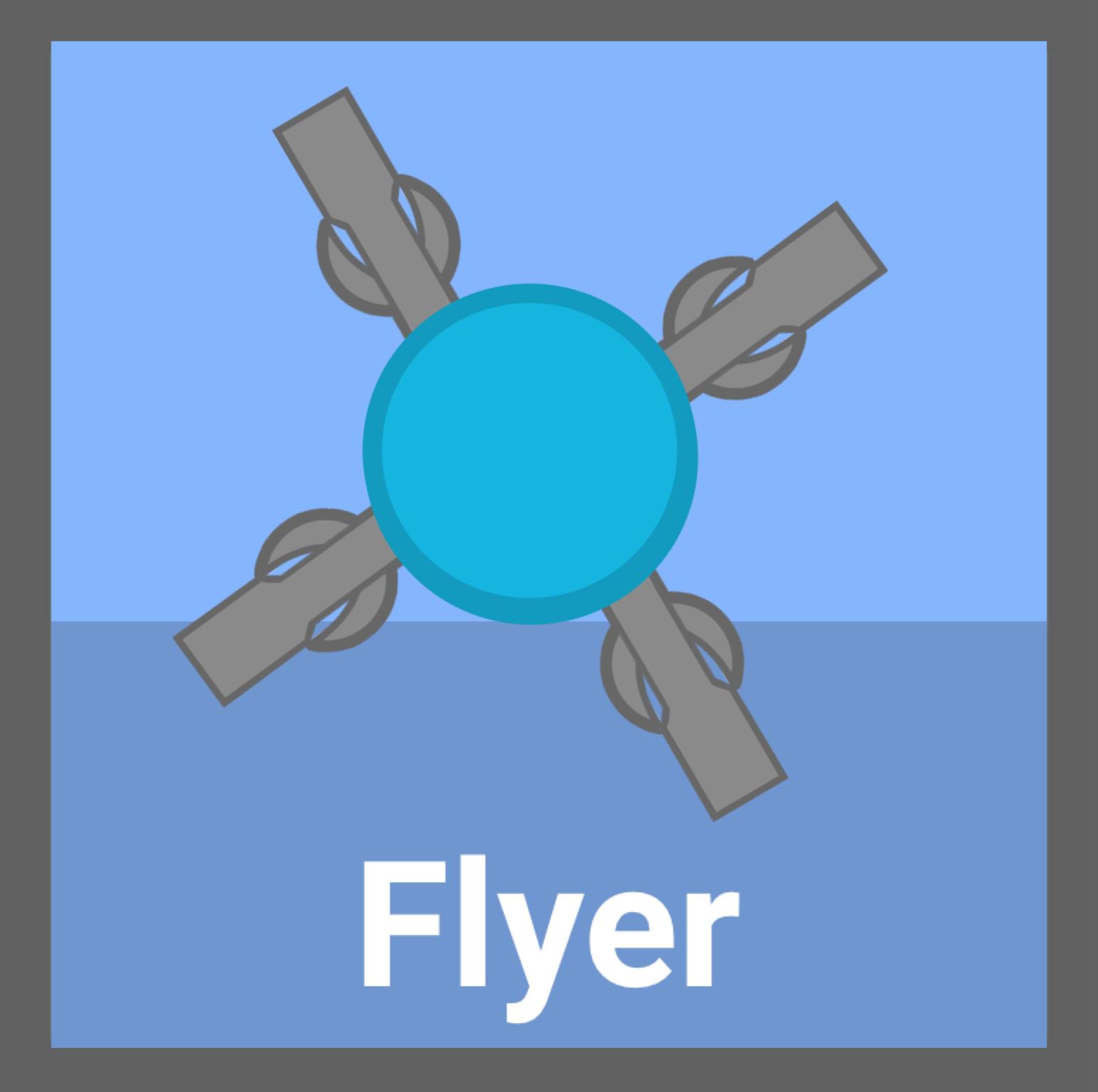 Flyer (MickxGold)