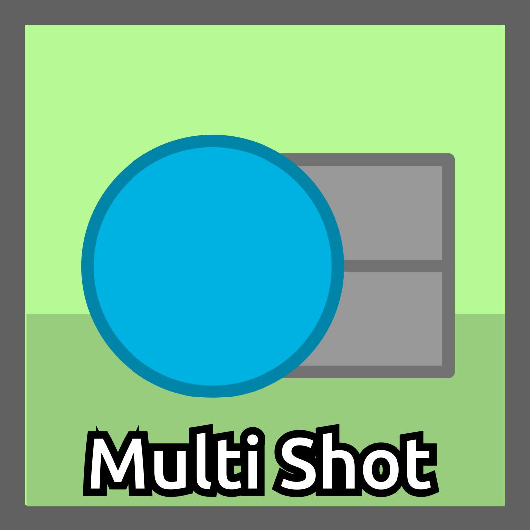 Multi-Shot (AU)