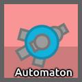 AutomatonA3 Icon