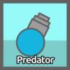 Предатор иконка