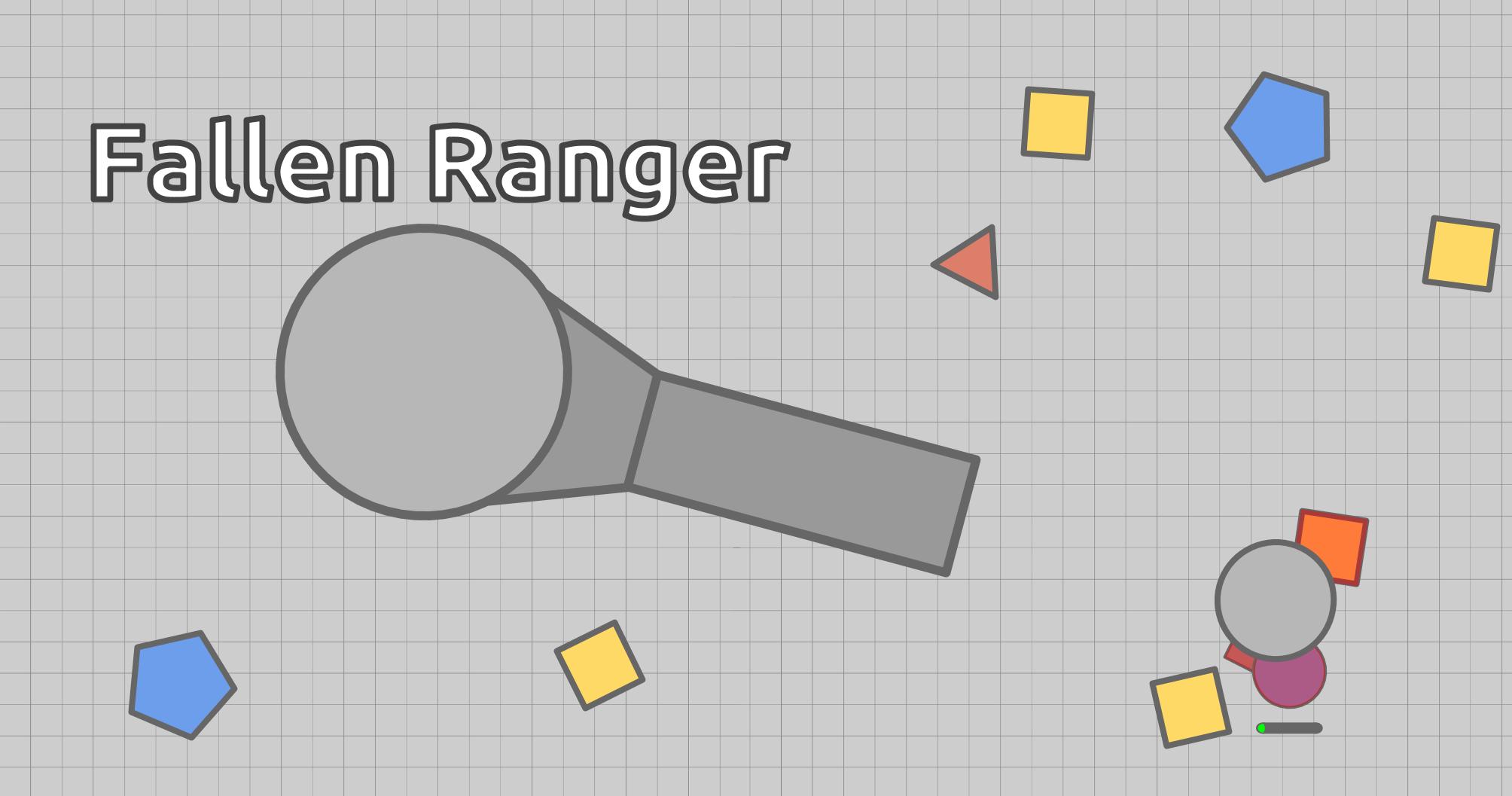 Fallen Ranger