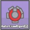 Auto Crawltipede