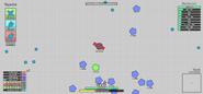 Green Pentagon G1