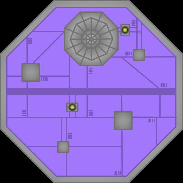 Death Octagon