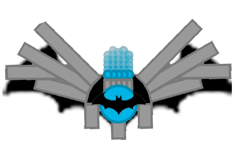 Bat-tank