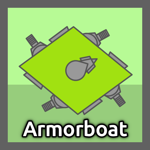 Armorboat