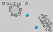 Overlord Boss Drone Count