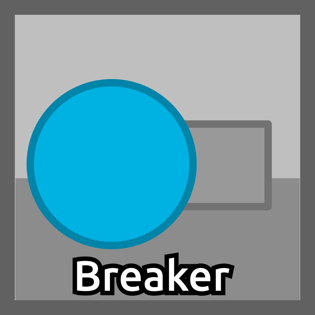 Breaker (GellyPop)