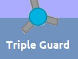 Diep.io 概念維基:Triple Guard