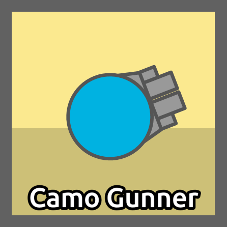 Camo-Gunner (GellyPop)