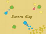 Fanon:Desert Map