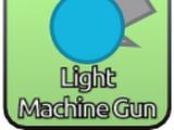 Fanon:Light Machine Gun