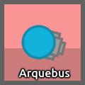 BArquebus Icon