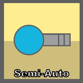 Semi-Auto(Pec110)