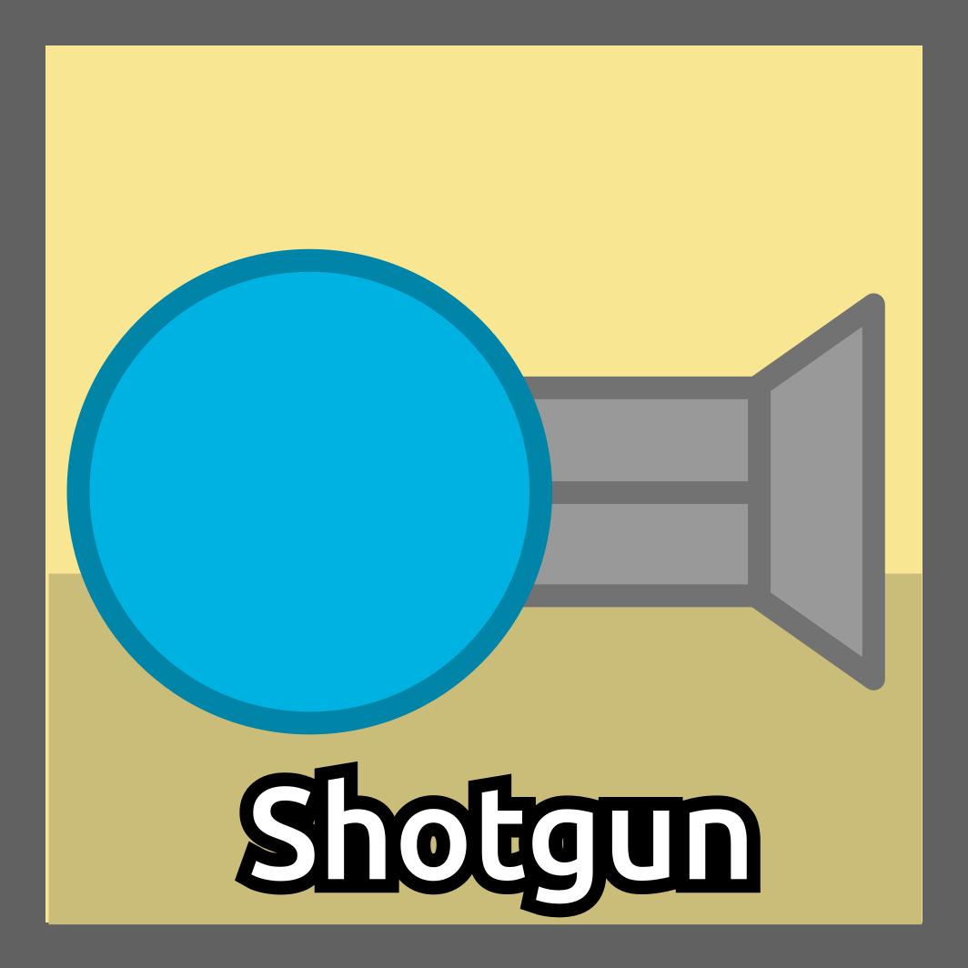 Shotgun (GellyPop)