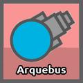 Arquebus Icon