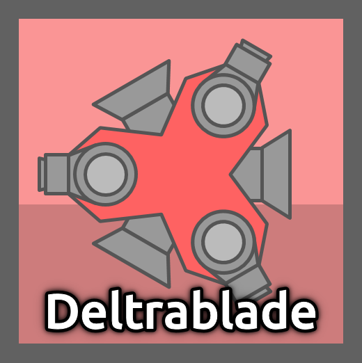 Deltrablade