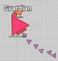 Guardian Boss