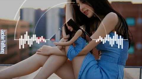 Trái Tim Bên Lề Remix - Bằng Kiều