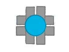Quad Twin (Diep.io Version)