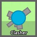 ClasherDrac