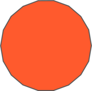 Diep.io.Red-Orange Octadecagon.png