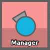DIO-Manager