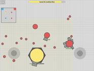 Dominator Vs Players