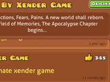 Fanon:Xender Mode