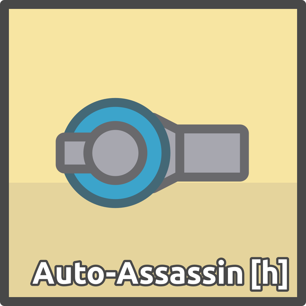 Auto-Assassin