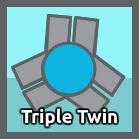 Triple Twin-0