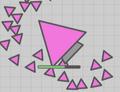 Triangle Boss 2