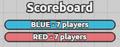 Tag Score