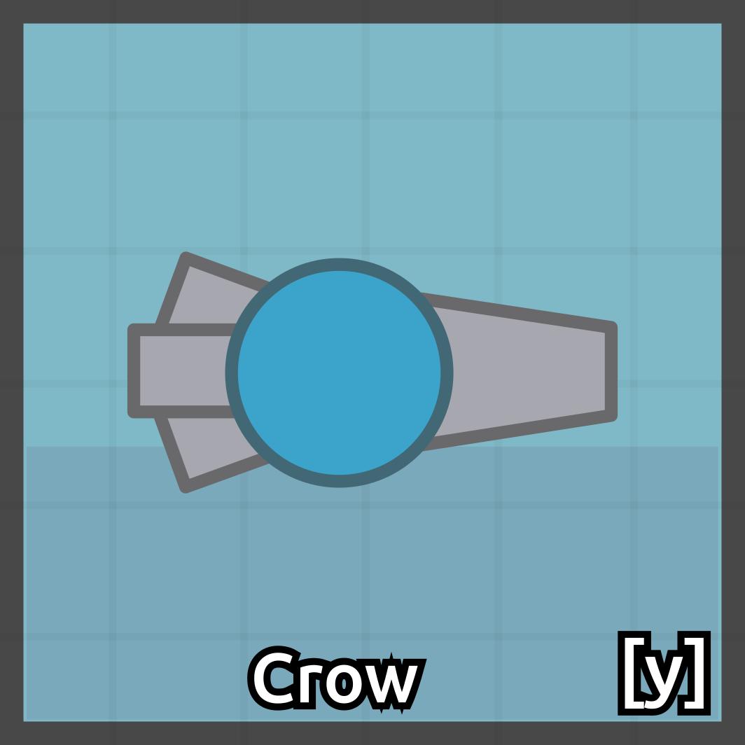 Crow (AU)