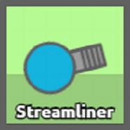 Old - Streamliner