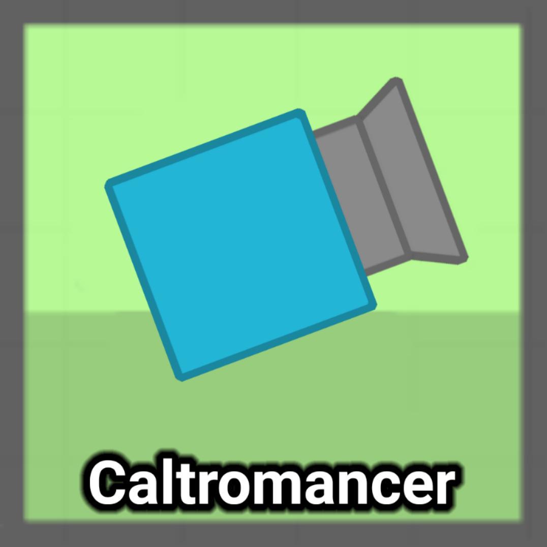 Caltromancer