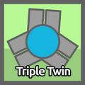 TripleTwin Icon3