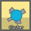 BClasherTA Icon