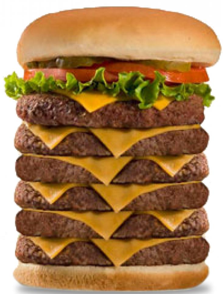 Ezdata Burger