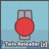 Twin Reloader