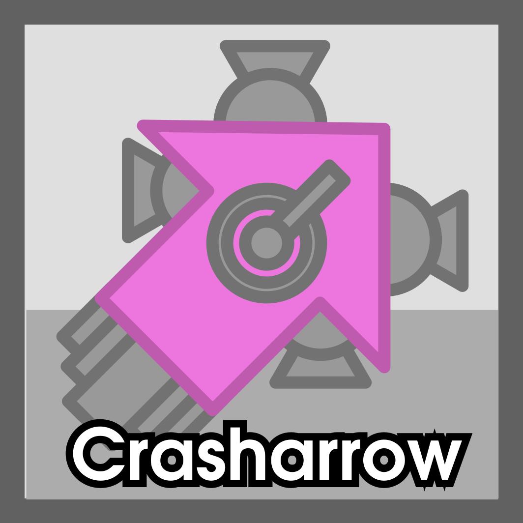 Crasharrow (AU)
